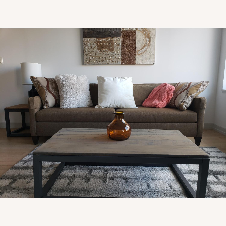 Ethan Allen Monterey Sofa - image-8