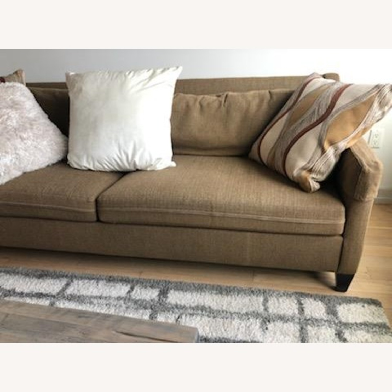 Ethan Allen Monterey Sofa - image-5
