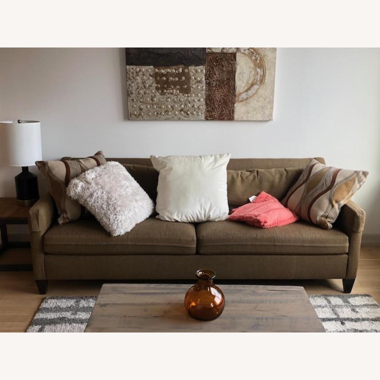 Ethan Allen Monterey Sofa - image-7