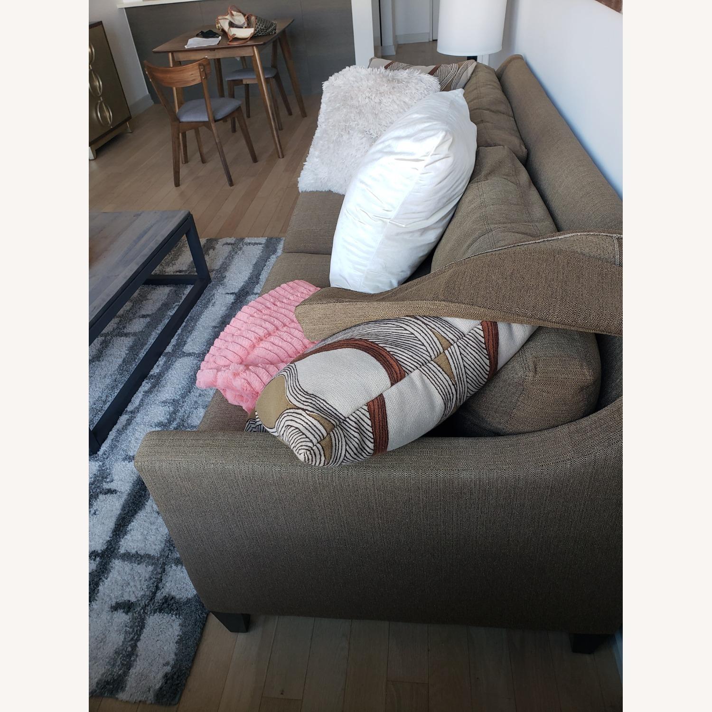 Ethan Allen Monterey Sofa - image-12