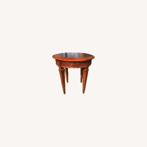 Used The Bombay Company Side Table for sale on AptDeco