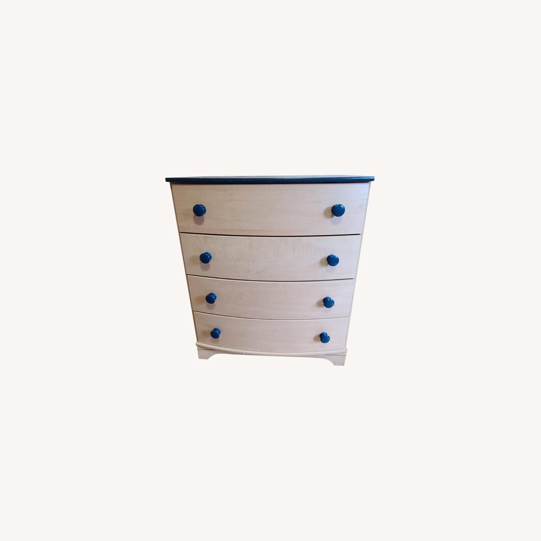 Maplewood Dresser - image-0