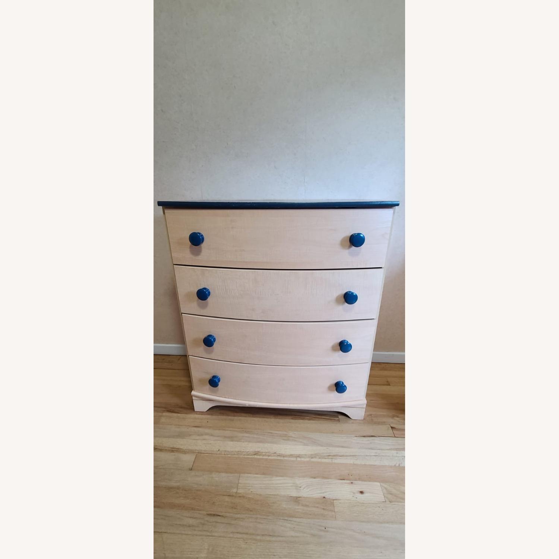 Maplewood Dresser - image-1