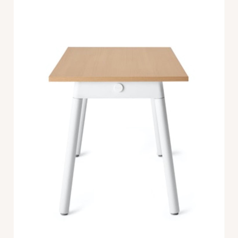 Poppin Series A Single Desk - image-3
