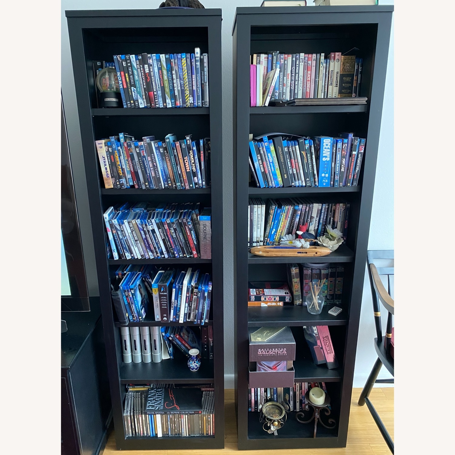 Room & Board Bookshelves - image-1