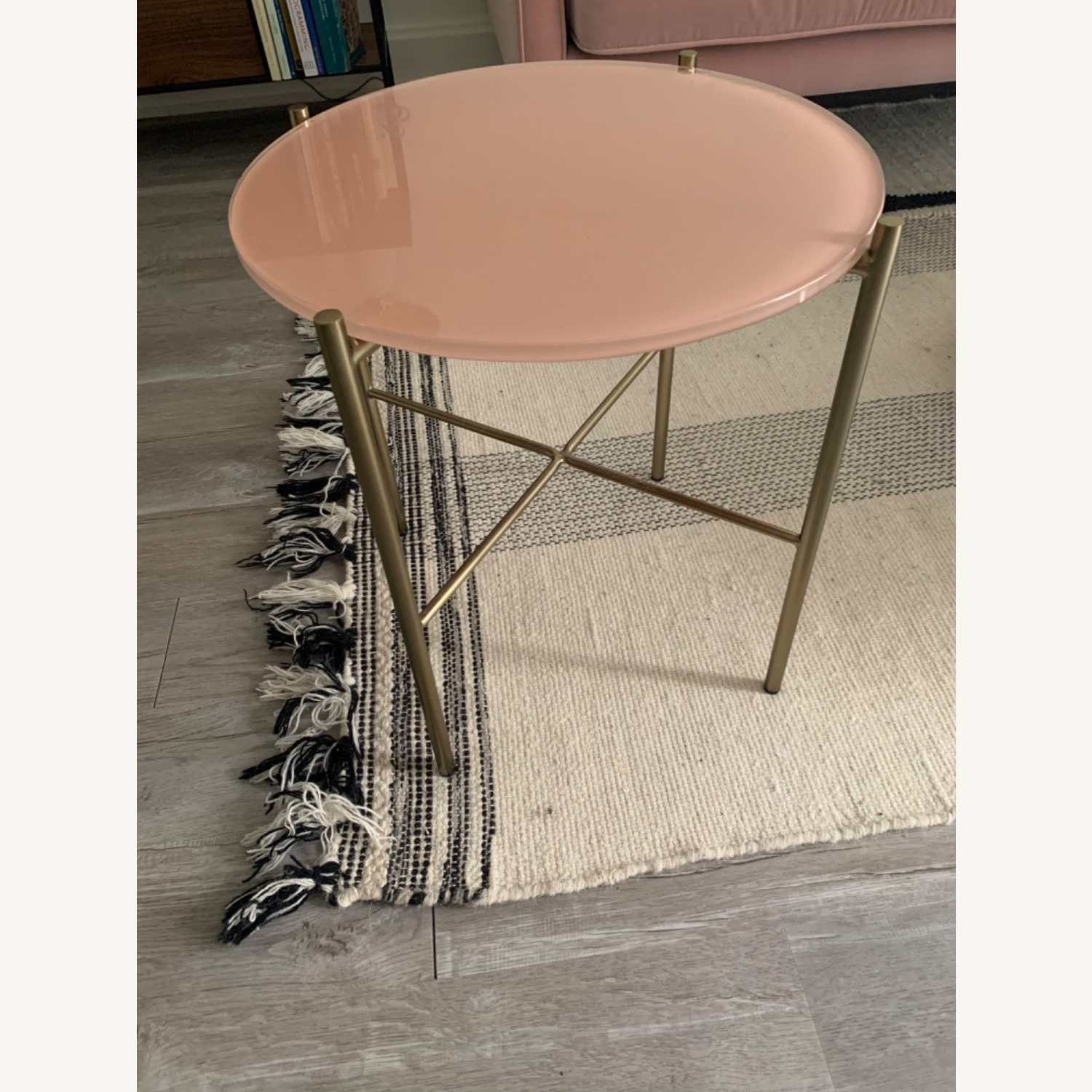 Article Pink Side Table - image-2