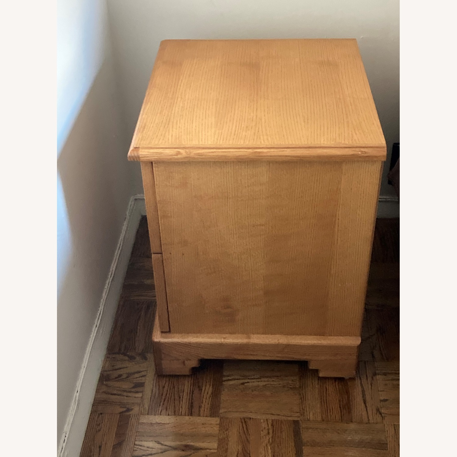Gothic Cabinet Nightstand - image-2