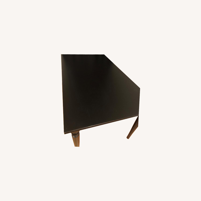 IKEA INGATORP Extendable Table - image-0
