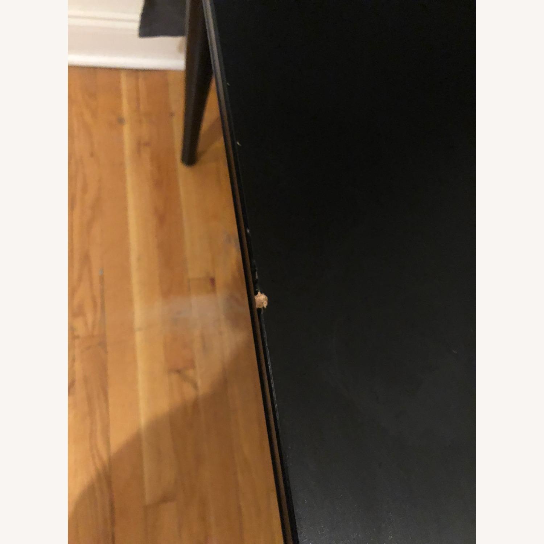 IKEA INGATORP Extendable Table - image-3