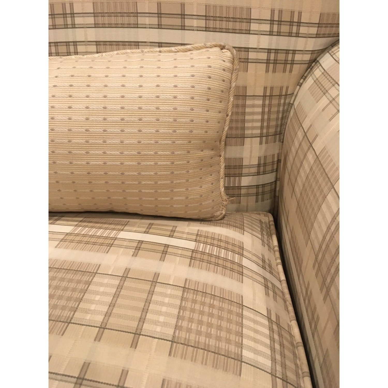 Ralph Lauren x Henredon Upholstered Lounge Chairs - image-8