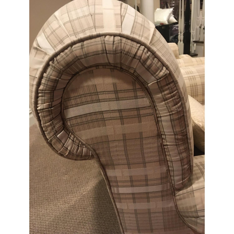 Ralph Lauren x Henredon Upholstered Lounge Chairs - image-9
