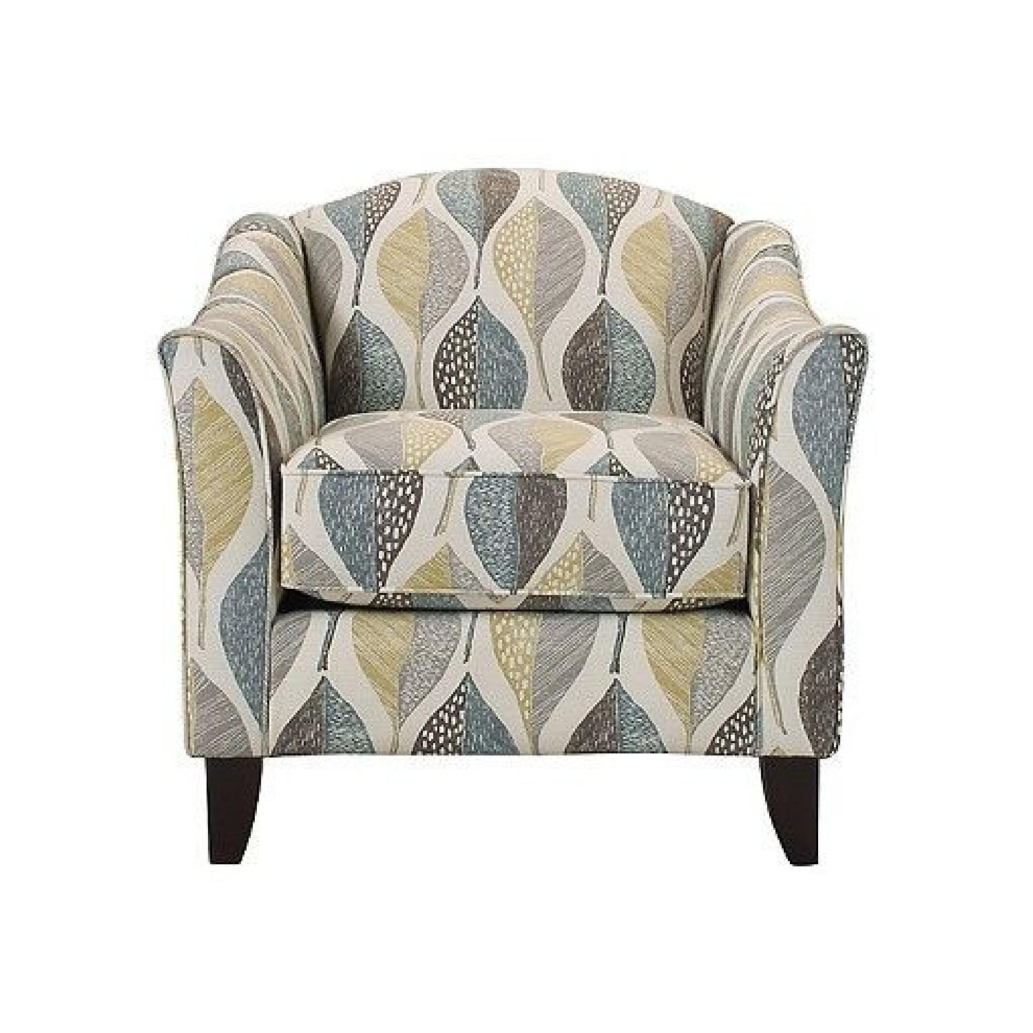 Raymour and Flanigan Accent Chair - image-4