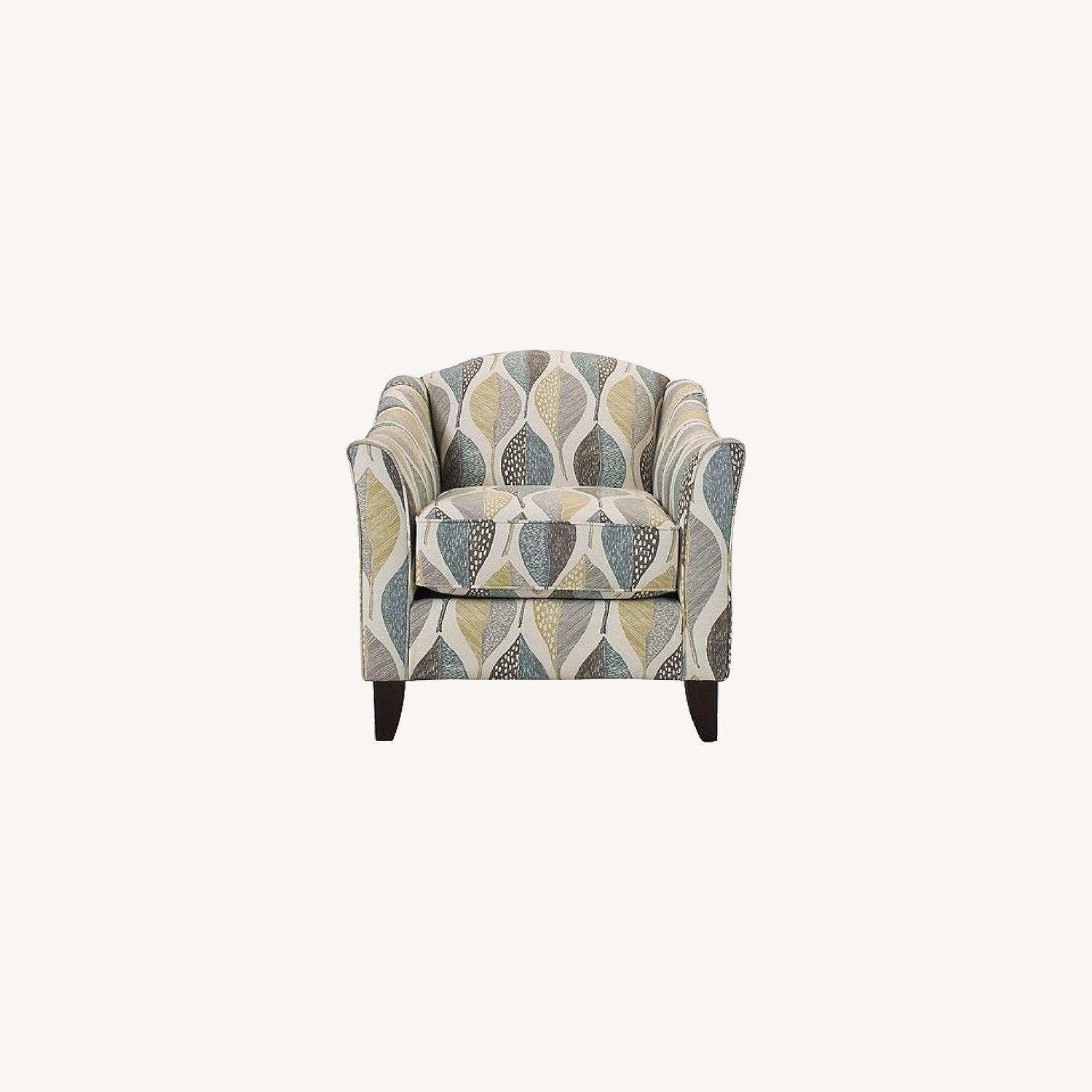 Raymour and Flanigan Accent Chair - image-0