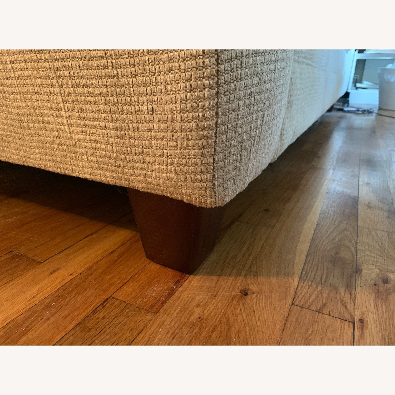 Bob's Discount Adrina Taupe Sofa - image-2