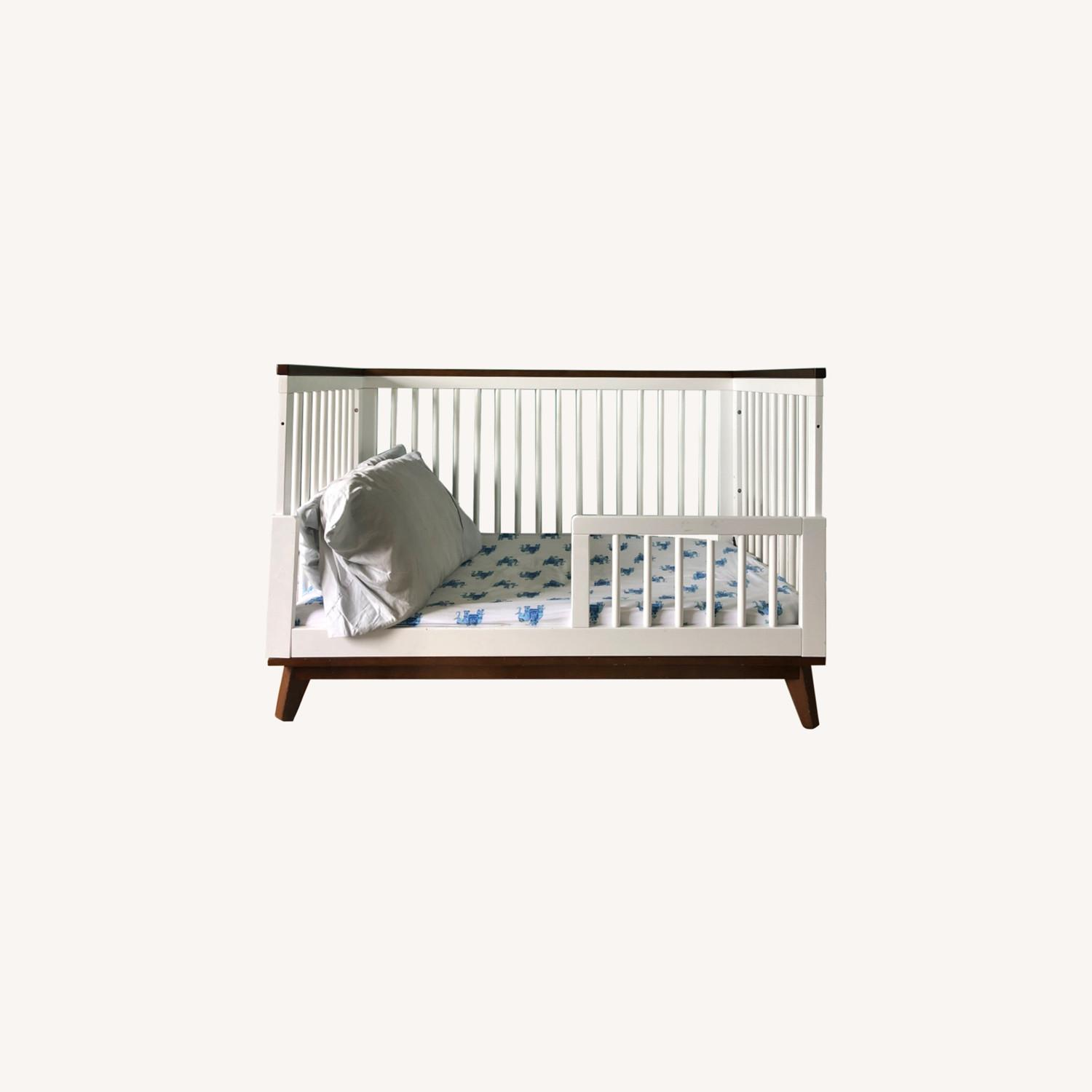 Babyletto Convertible Crib - image-0