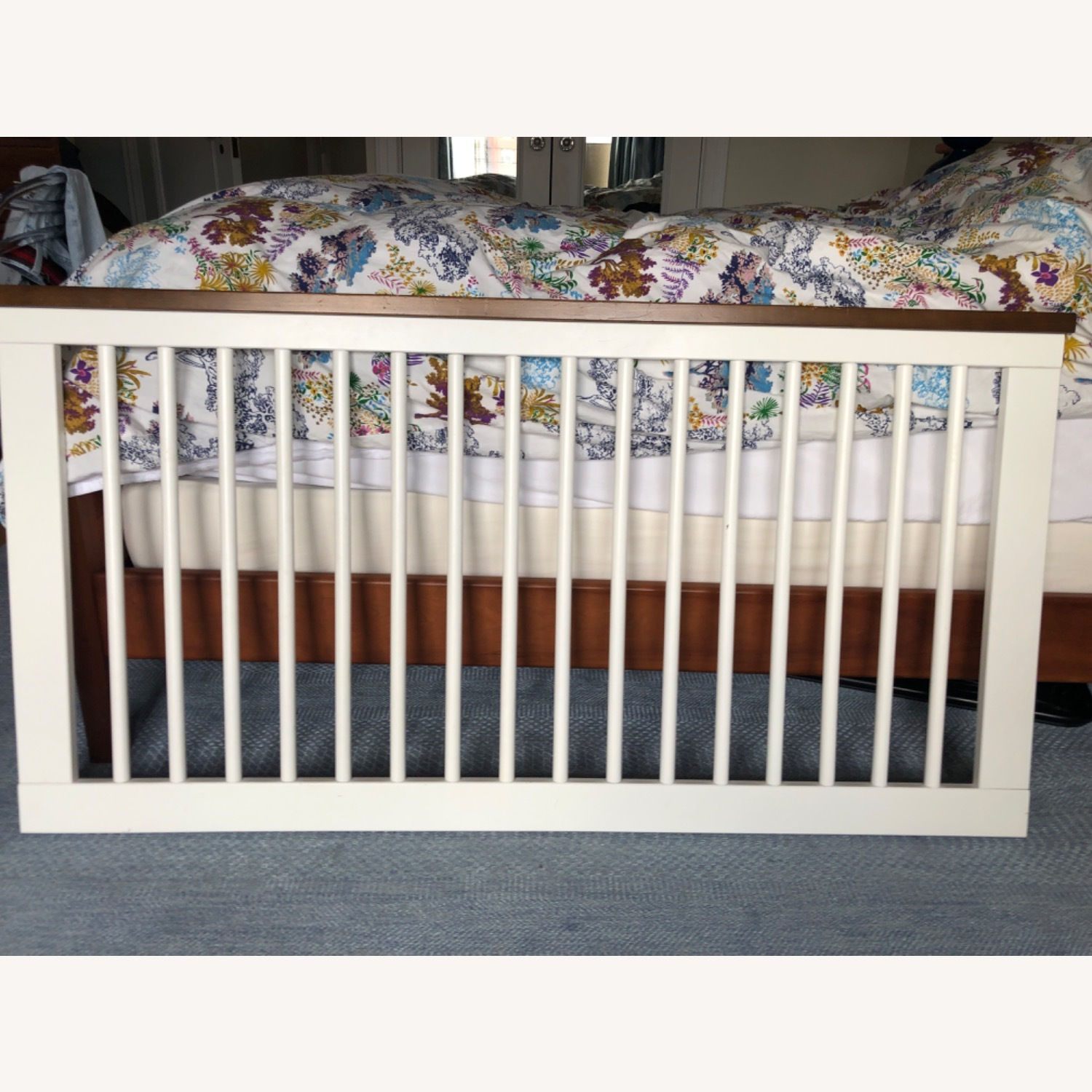 Babyletto Convertible Crib - image-5