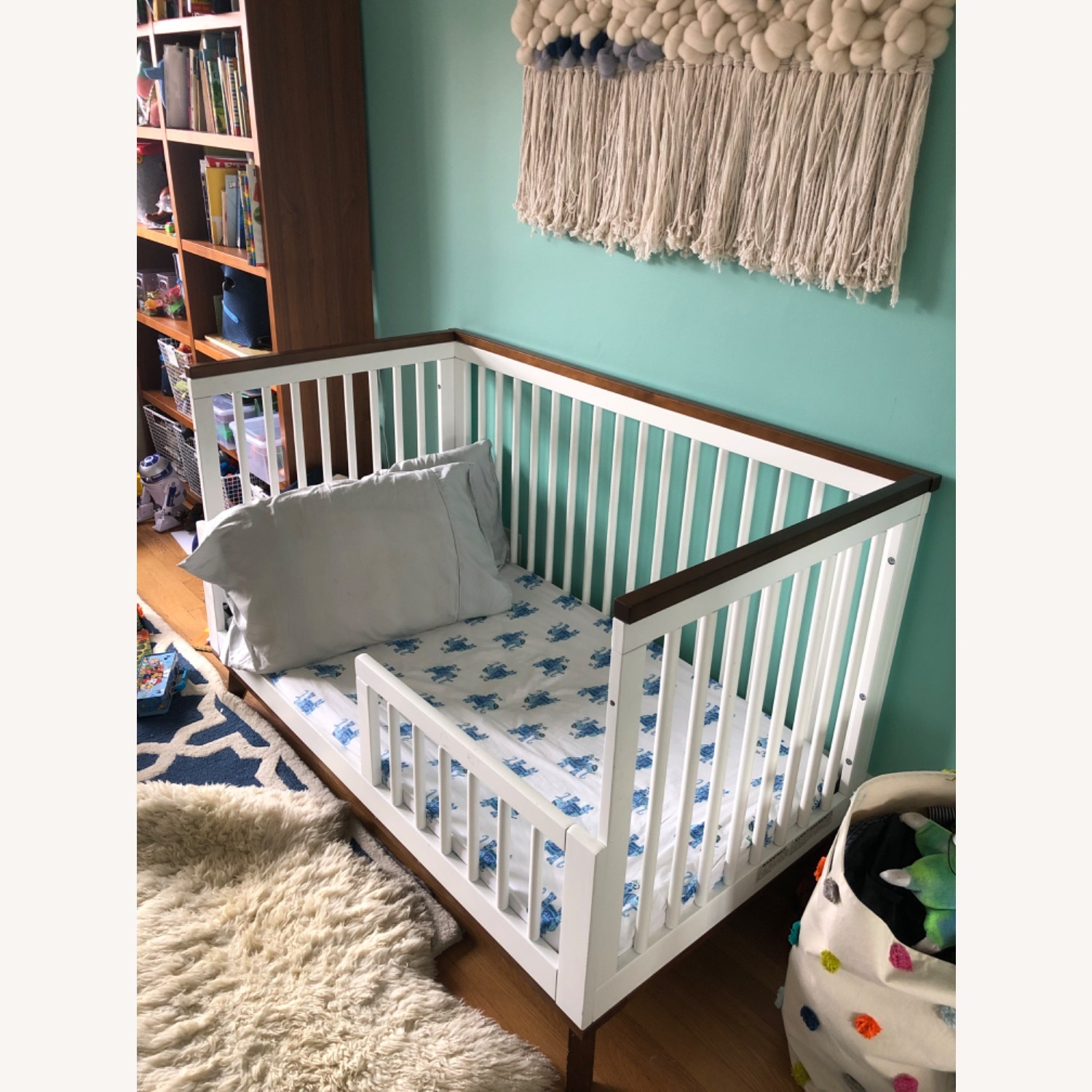 Babyletto Convertible Crib - image-3