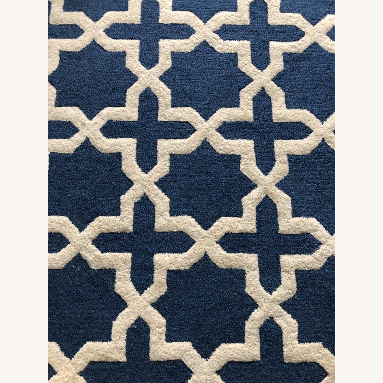 Safavieh Wool Carpet - image-1