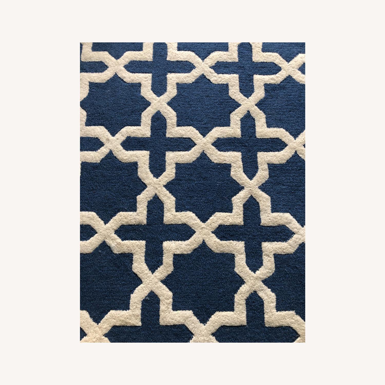 Safavieh Wool Carpet - image-0