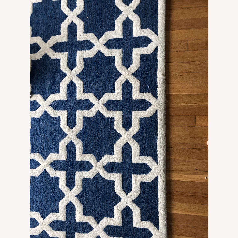Safavieh Wool Carpet - image-3