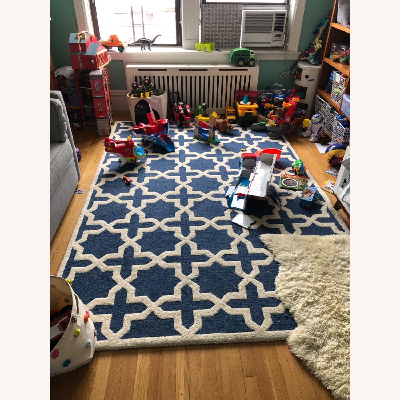 Safavieh Wool Carpet - image-2