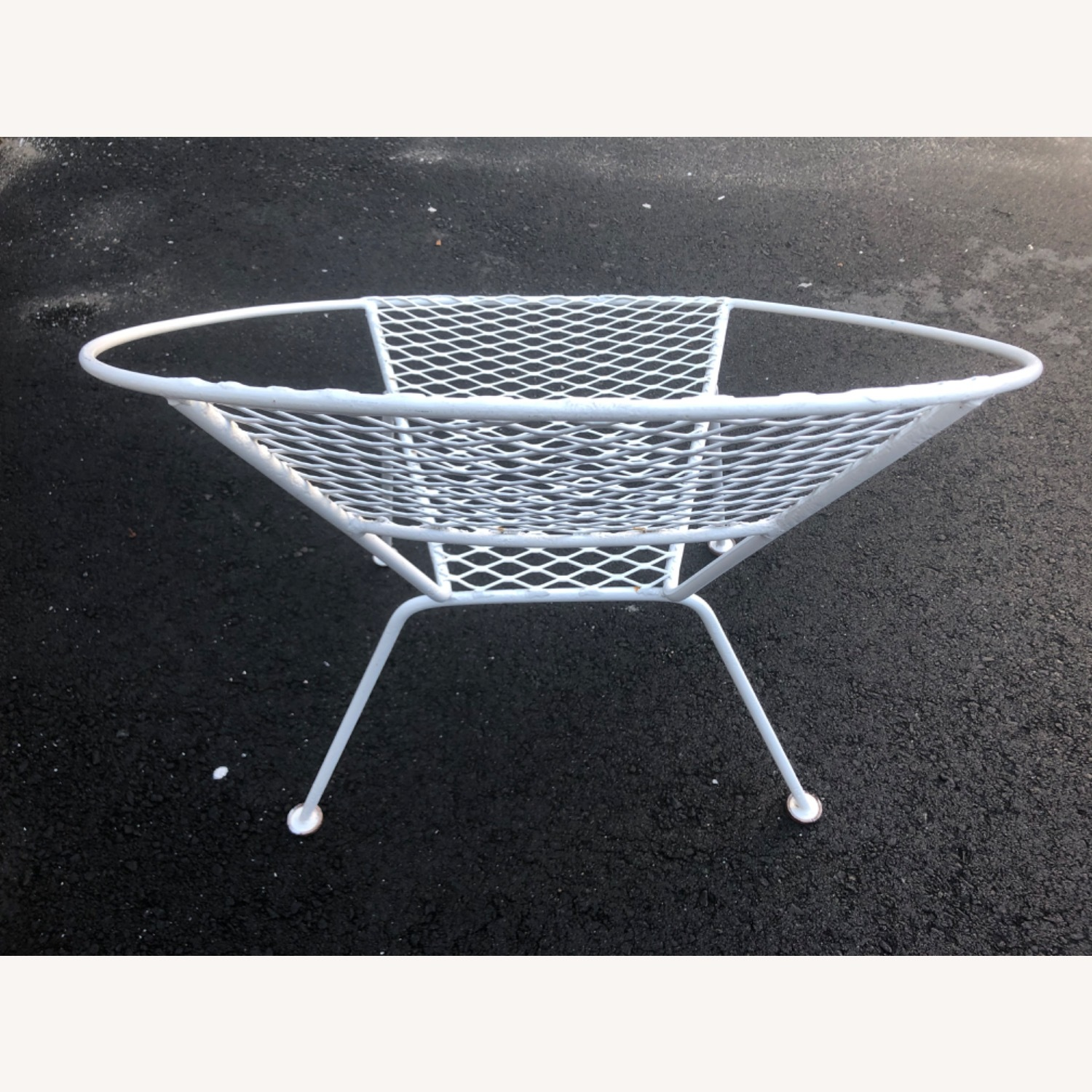 Knoll Outdoor Chairs Bertoia - image-3