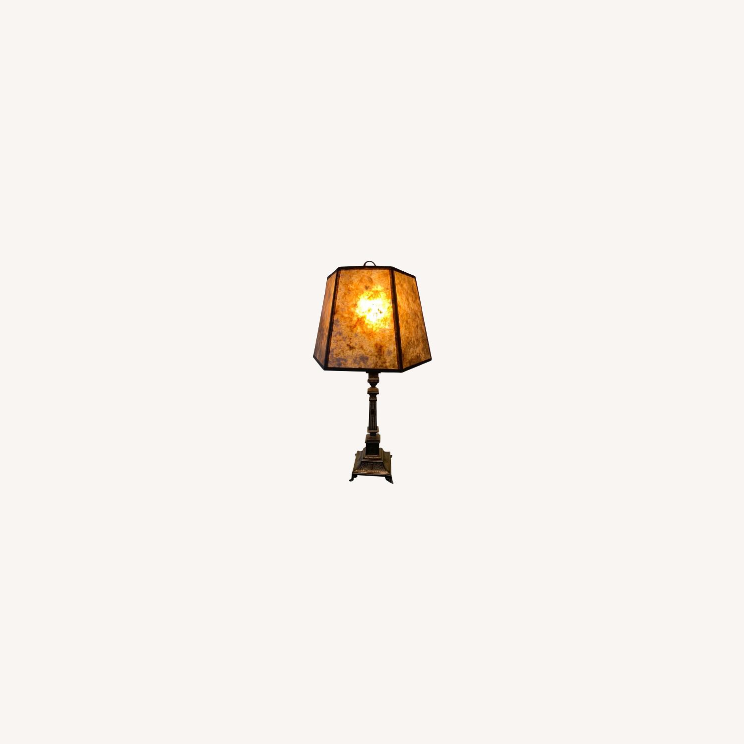 Table Lamp - image-0