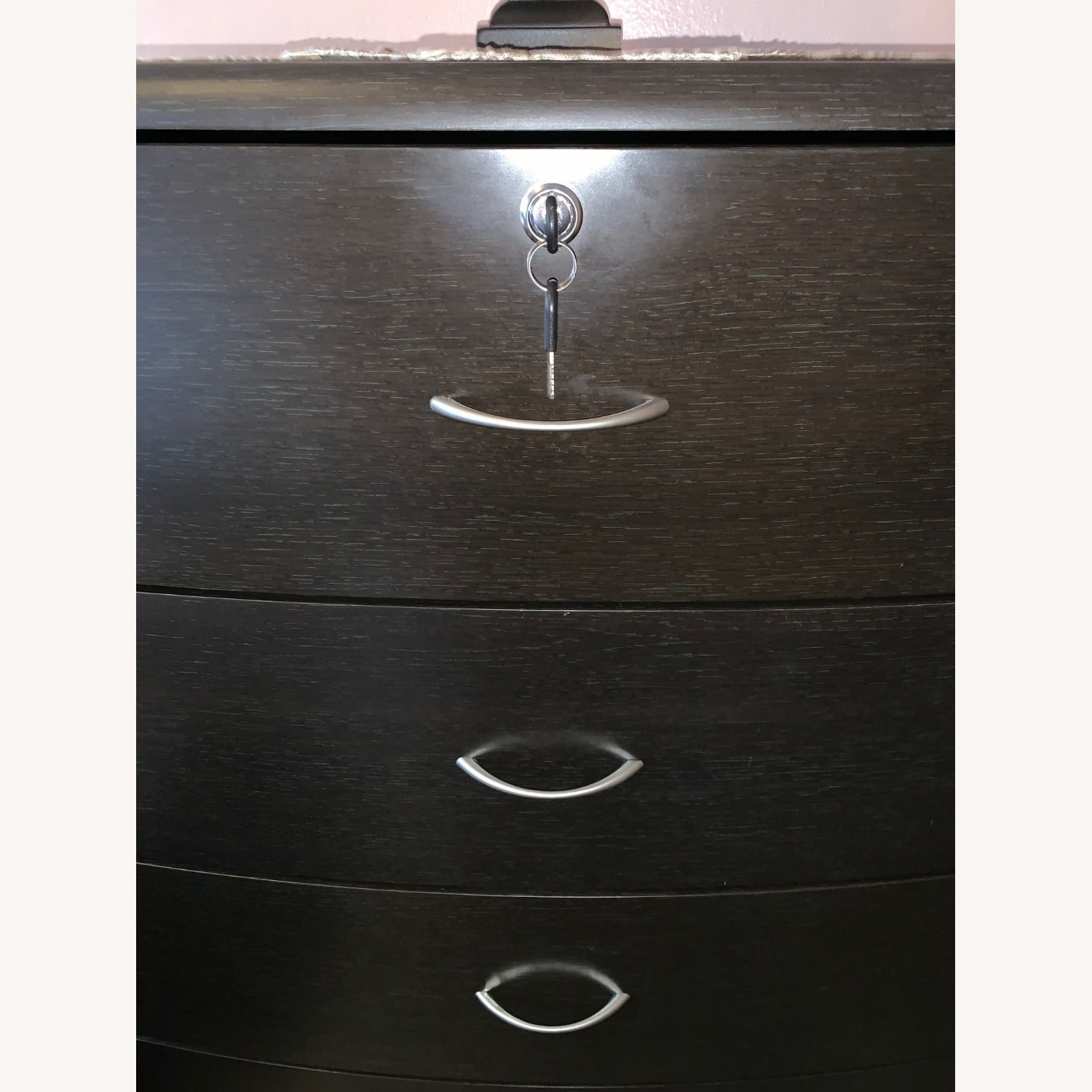5 Drawer Chest - image-1
