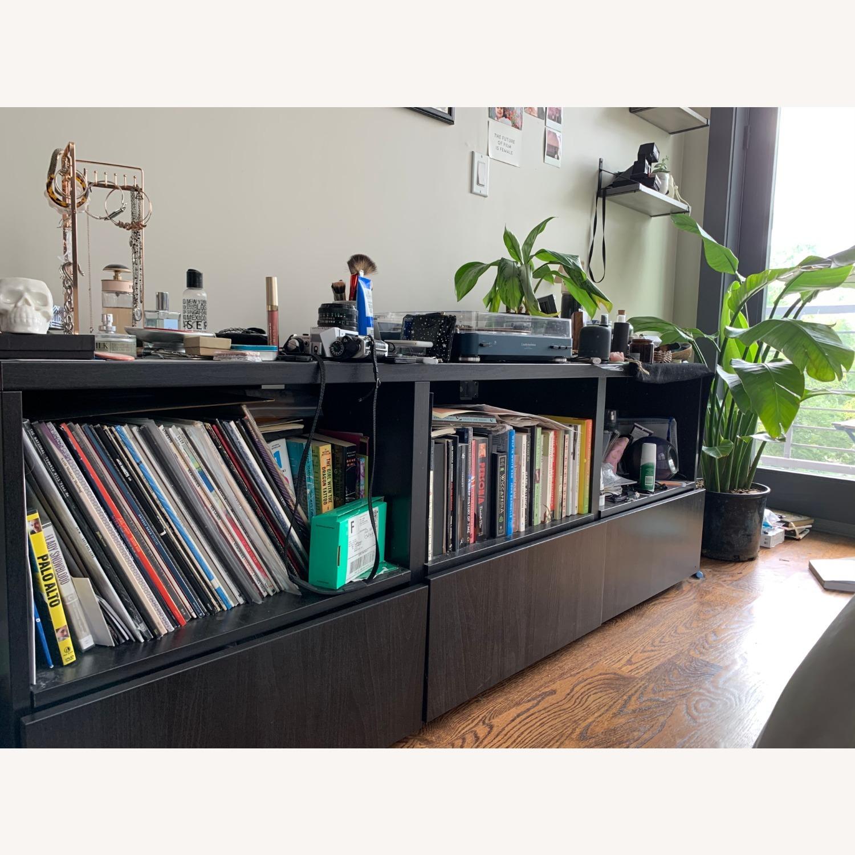 IKEA Besta Media Cabinet - image-1