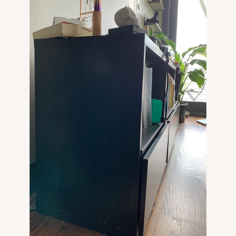 IKEA Besta Media Cabinet - image-2