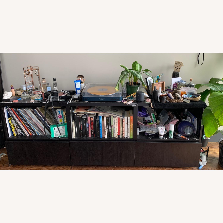 IKEA Besta Media Cabinet - image-0