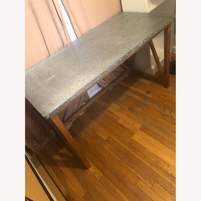 Silver Desk - image-1