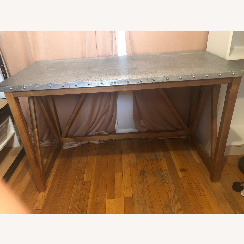 Silver Desk - image-2