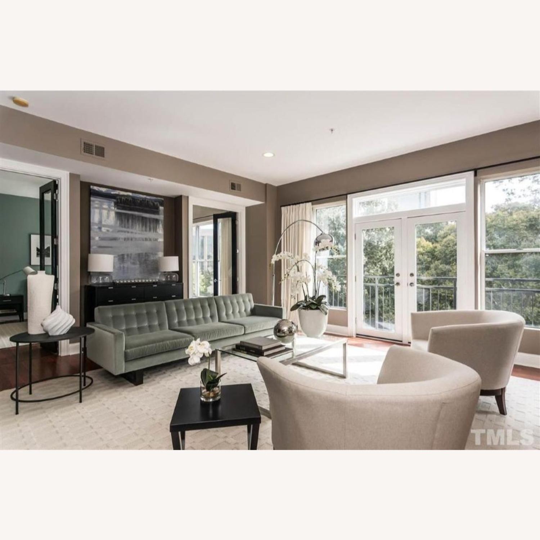 Room & Board Wells Sofa - image-4