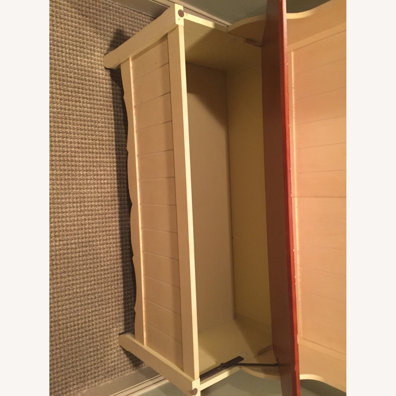 Wooden Storage Chest - image-4