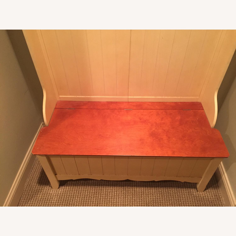 Wooden Storage Chest - image-2