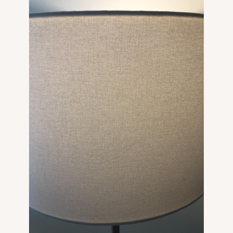 Crate & Barrel Melrose Floor Lamp - image-4