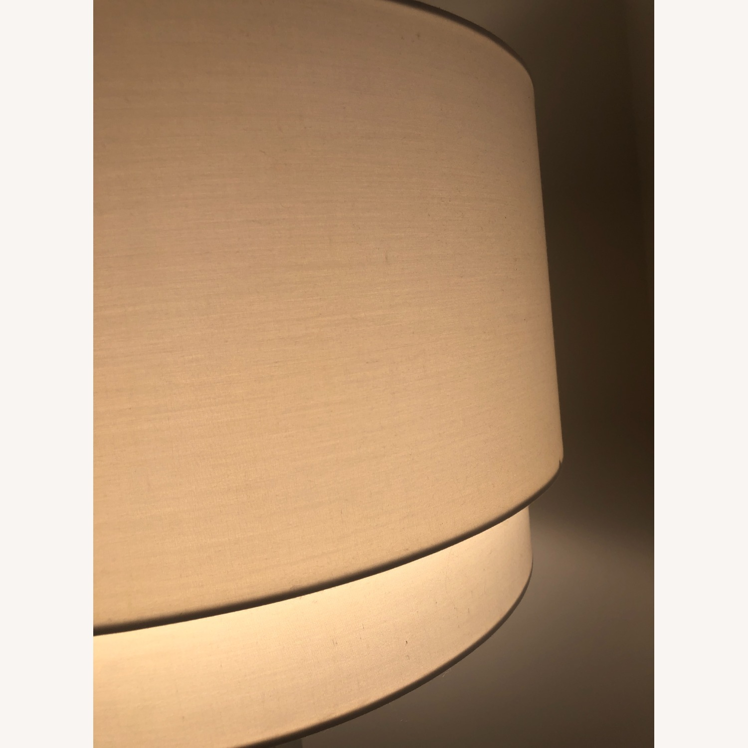 Crate & Barrel Meryl Vertical Floor Lamp - image-5