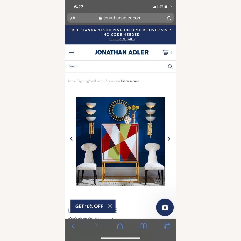 Jonathan Adler Lisbon Sconces - image-3