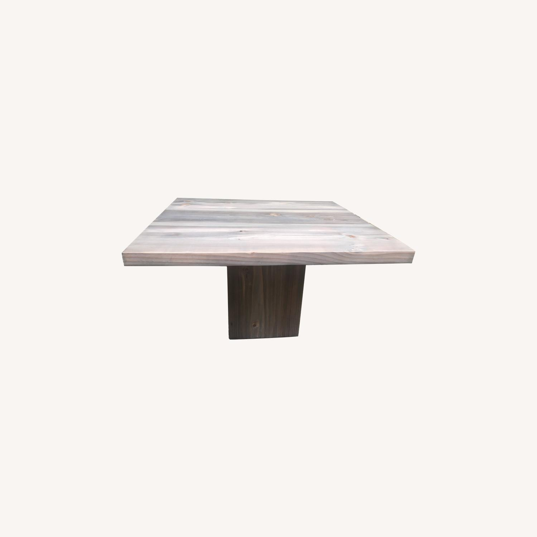 Plinth Coffee Table - image-0