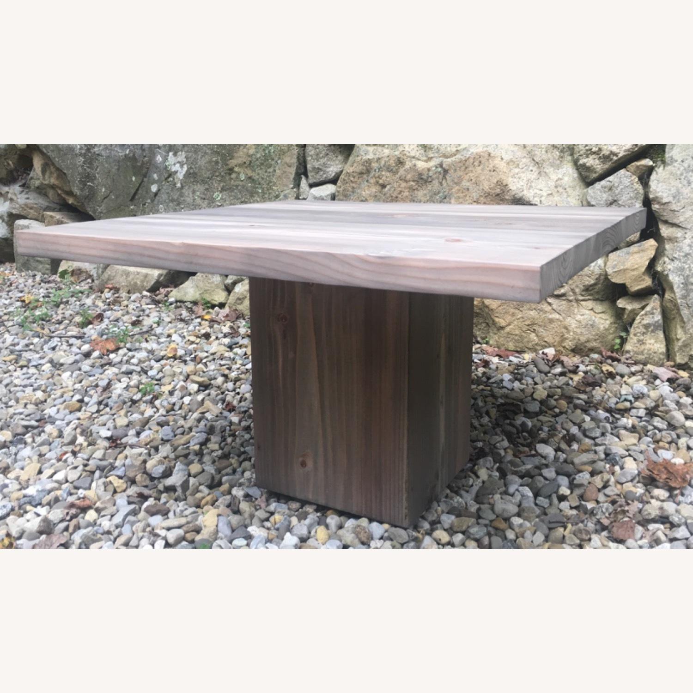 Plinth Coffee Table - image-4