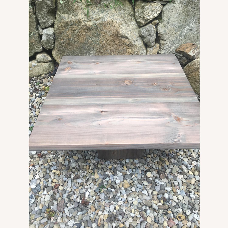 Plinth Coffee Table - image-1