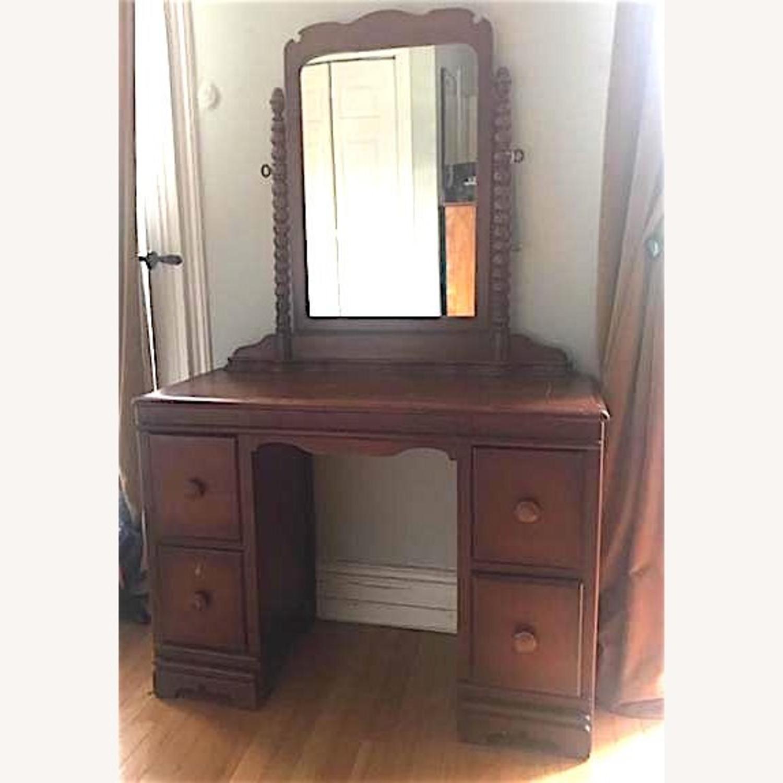 Vintage Vanity - image-0