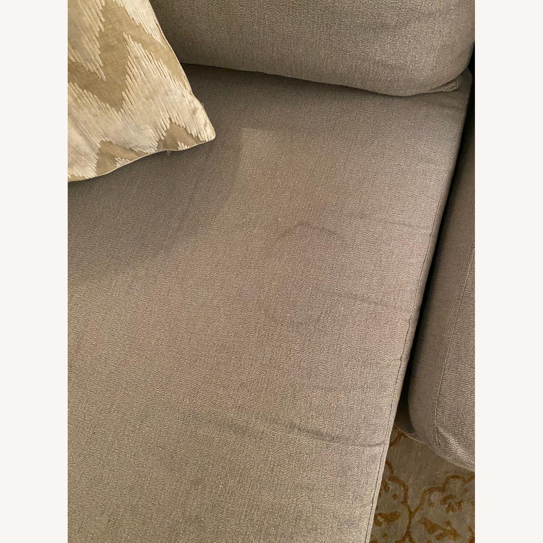 Room & Board 2 Piece Sectional Sofa - image-4