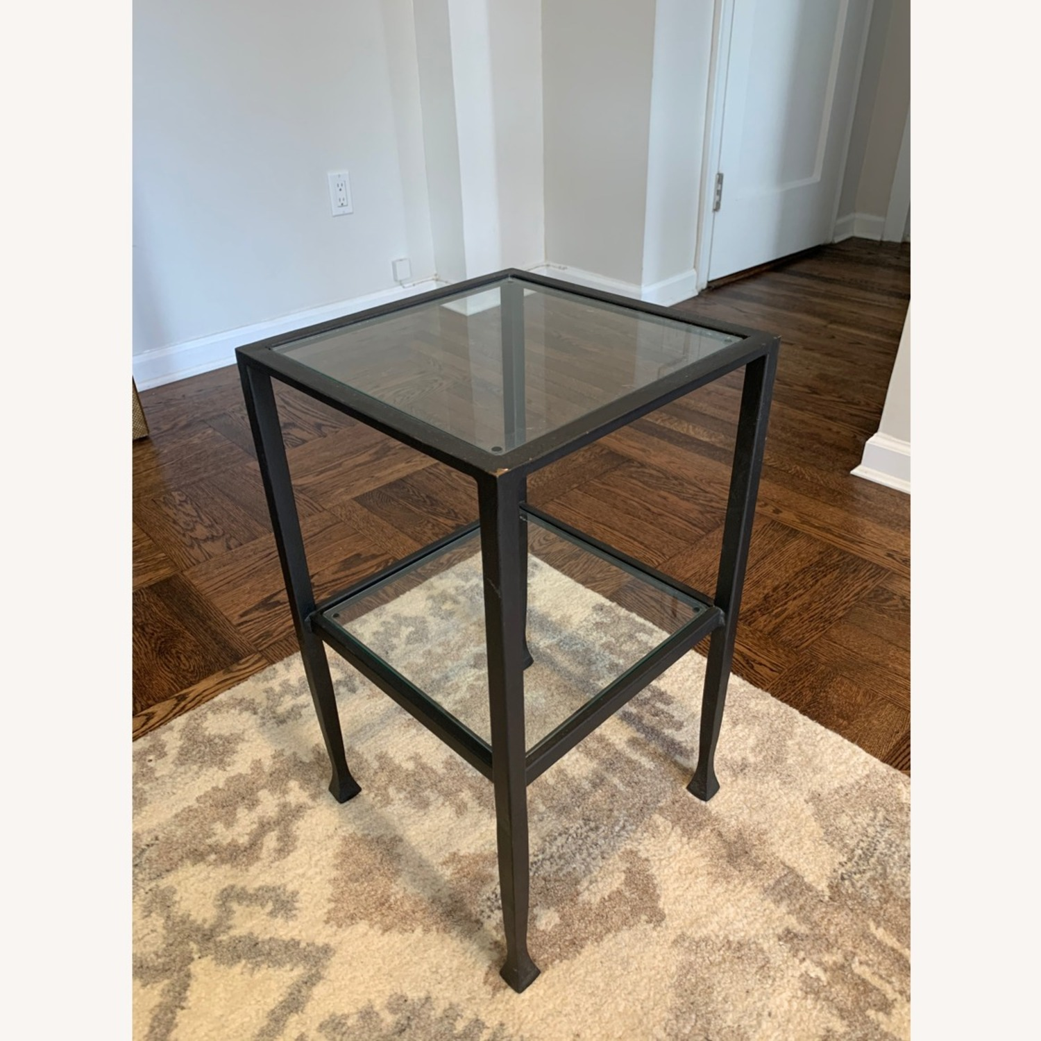 Pottery Barn Tanner End Table - image-1