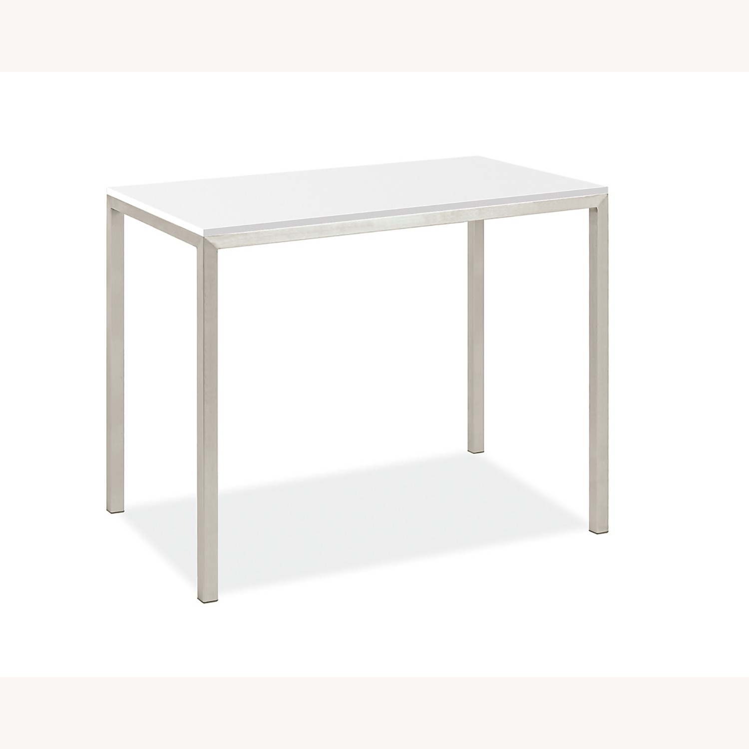 Room & Board Modern Counter Height Table - image-1