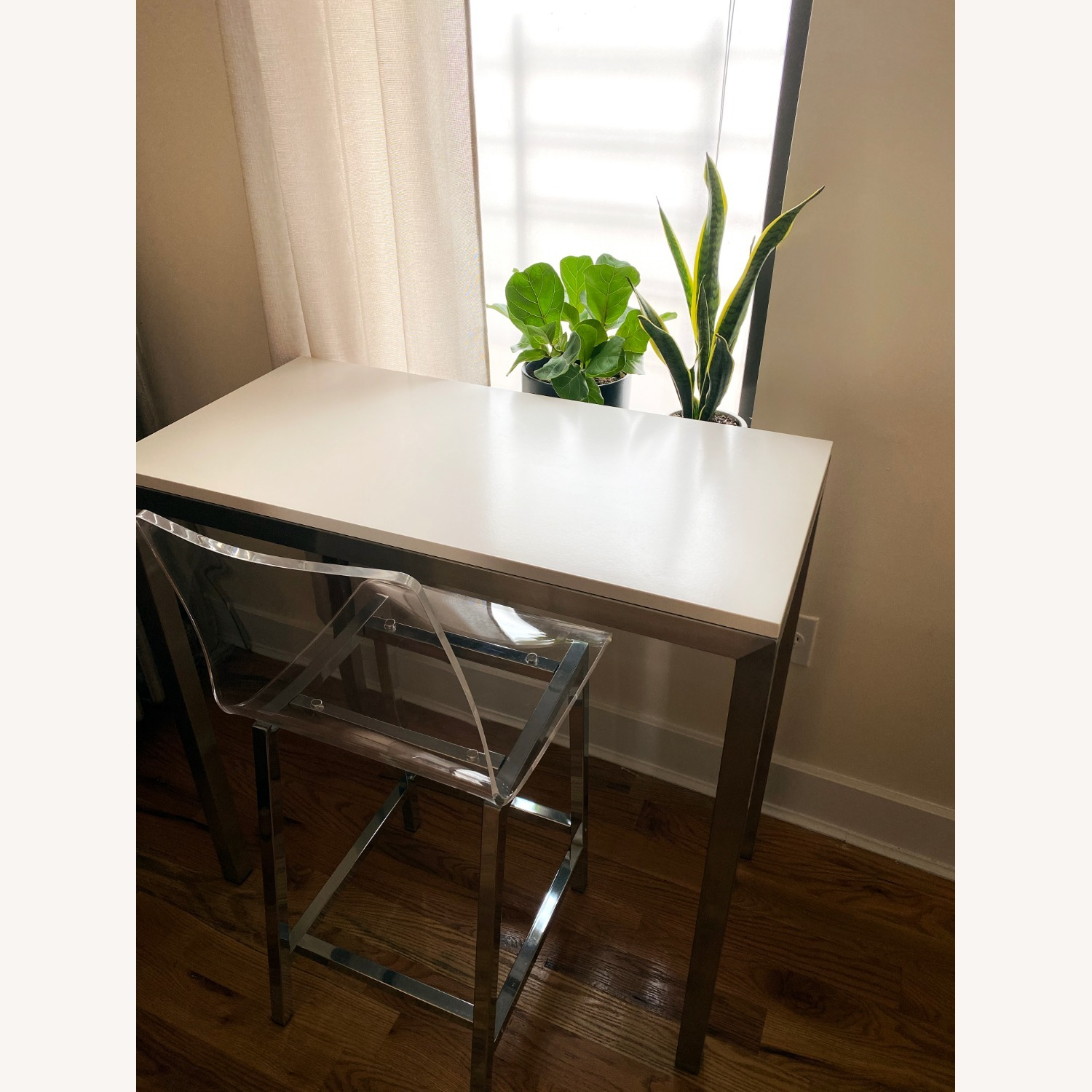Room & Board Modern Counter Height Table - image-3