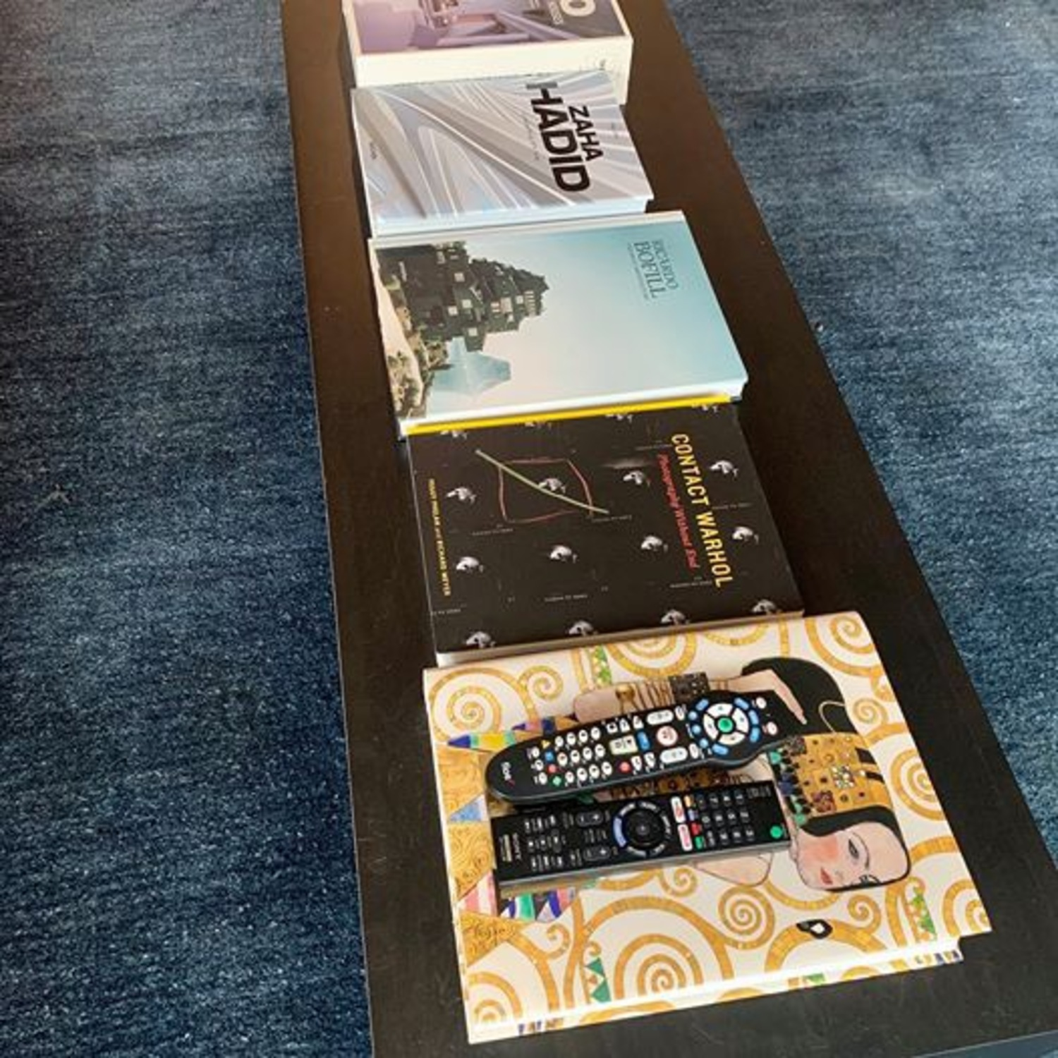 Room & Board Low Coffee Table - image-2