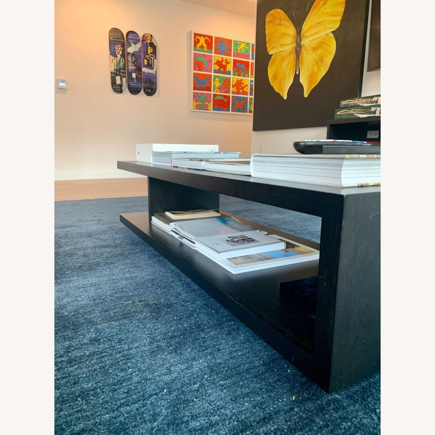Room & Board Low Coffee Table - image-3