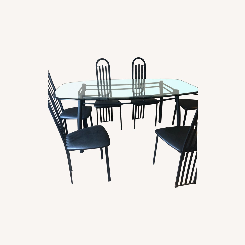 Wayfair Dining Room Set - image-0